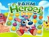 Farm Hero Saga