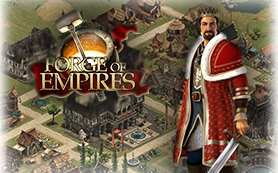 Forge of Empires - Strategie Browsergame