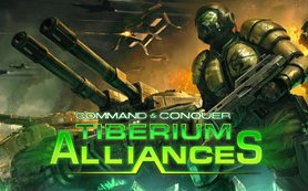 Command & Conquer: Tiberium Alliances - Strategie Browsergame