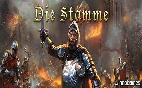 Die Stämme - Strategie Browserspiel