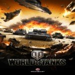 World of Tanks - Action- Panzer- Shooter