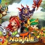 Nostale - Anime MMORPG