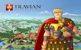 Travian - Aufbau- Strategiespiel