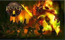 Goblin Keeper - Strategie Browserspiel