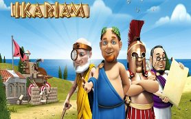 Ikariam - Strategie Browserspiel