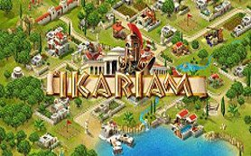 Ikariam - Browser Strategiespiel