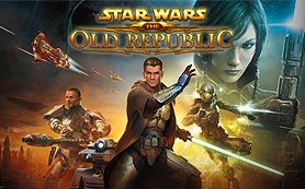 Star Wars The Old Republic - Action MMORPG