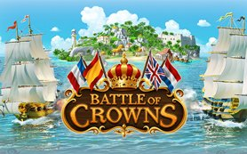 Battle of Crowns - Strategie Browsergame