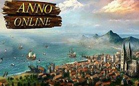 Anno Online - Aufbau Browsergame