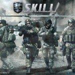 S.K.I.L.L. - Online Shooter