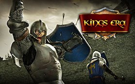 Kings Era - Strategie Browsergame