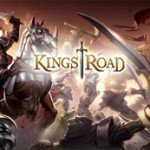 Kings Road - Action MMORPG