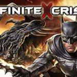 Infinite Crisis - Hardcore MOBA Game