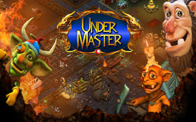 Undermaster - Dungeon Browsergame
