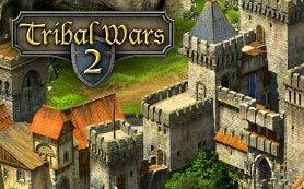 Teaser vom Kostenlos Spiel Tribal Wars 2