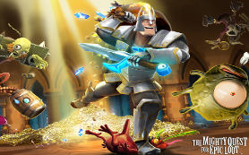 Mighty Quest for Epic Loot_278x173