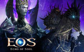 Teaser von dem Kostenloses Spiel Echo of Soul