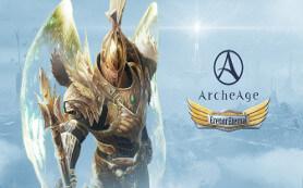 Teaser von dem Online Game Arche Age