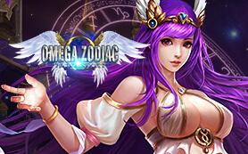 Teaser von dem Online Spiel Omega Zodiac