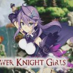 Flower Knight Girls