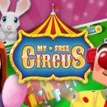 My Free Circus-Mobile