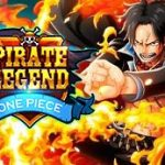 One Pice: Pirate Legend