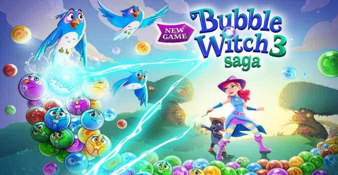 bubble witch kostenlos spielen