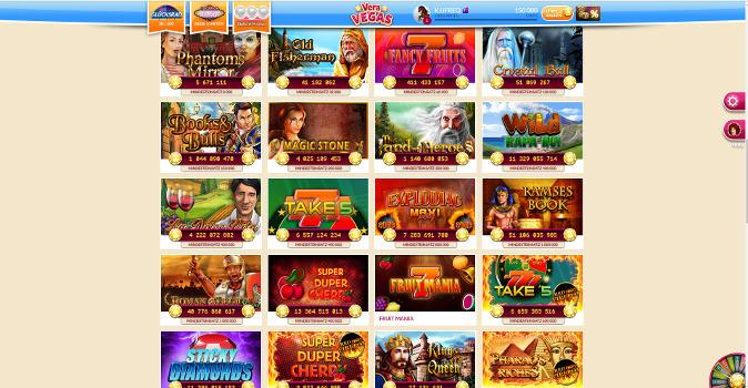 casino las vegas online gratis spielen online