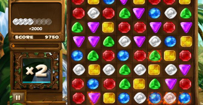 spiele kostenlos jungle jewels