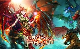 Teaser von dem Kostenloses Spiel Dragon Awaken
