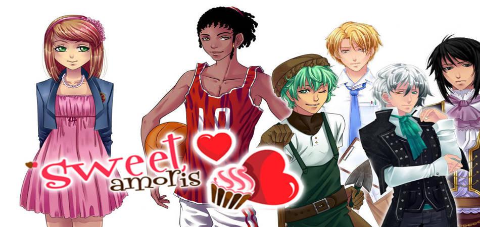 Flirt spiele anime kostenlos